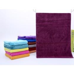 Полотенце для животных из микрофибры, темно-фиолетовое