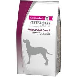 Eukanuba Weight /Diabetic Control для собак для контроля веса при диабете