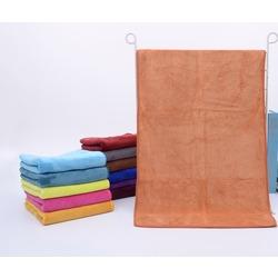 Полотенце для животных из микрофибры, медного цвета