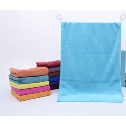 Полотенце для животных из микрофибры, голубое