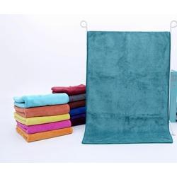 Полотенце для животных из микрофибры, темно-зеленое
