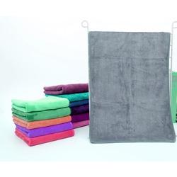 Полотенце для животных из микрофибры, серое