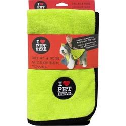 Pet Head суперабсорбирующее полотенце