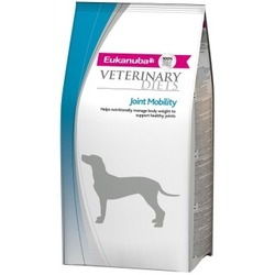 Eukanuba Joint Mobility для собак при заболеваниях суставов