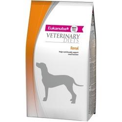 Eukanuba Renal для собак при заболеваниях почек