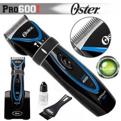 Oster PRO 600i машинка для стрижки