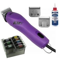 Wahl КМ 5 машинка для стрижки 2 скорости со съемным ножом
