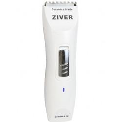 Машинка для стрижки ZIVER-210 (аккумуляторно-сетевая)