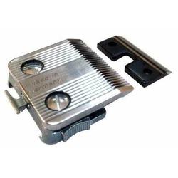 Moser ножевой блок съемный стандарт для машинки Moser Rex Adjustable (высота 0,7 мм, ширина 46 мм, шаг 1,6 мм)
