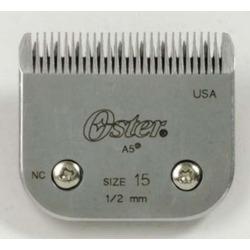 Oster Cryogen-X ножевой блок для A5, А6 №15 1,2 мм