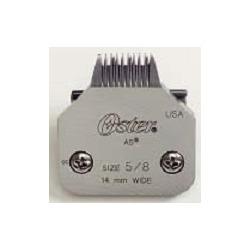 Oster Cryogen-X ножевой блок для A5, А6 №5/8 0,8 мм