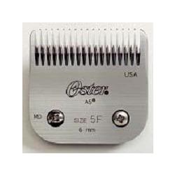 Oster Cryogen-X ножевой блок для A5, А6 №5F 6,3 мм