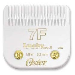 Oster ножевой блок Cat Blades Lucky 7F 3,2 мм