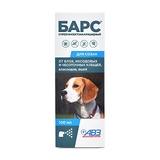 Барс спрей инсектоакарицидный (от блох и клещей) для собак