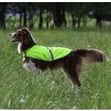 Osso сигнальная попона для собак