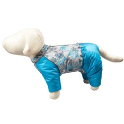 """Osso комбинезон для собак """"Снежинка"""", для сук, разные цвета"""