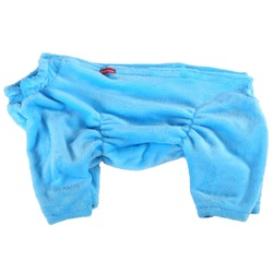 OSSO халат банный из микрофибры для собак