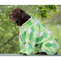 OSSO халат банный для собак