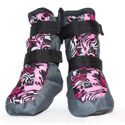 Osso Fashion Ботинки утепленные для собак, 4 шт.