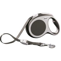 Flexi Vario S, рулетка 5 м для собак весом до 15 кг, лента