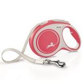 Flexi New Comfort L, рулетка 5м, лента, для собак до 60 кг