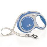 Flexi New Comfort L, рулетка 8м, лента, для собак до 50 кг