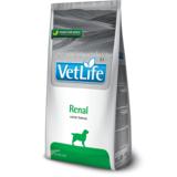 FARMINA Vet Life RENAL диета для собак при заболеваниях почек