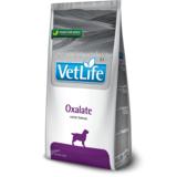 FARMINA Vet Life OXALATE диета для собак при МКБ оксалаты, ураты и цистины