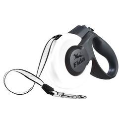 Fida Mars поводок-рулетка для собак мелких пород до 12кг, 3 м, лента
