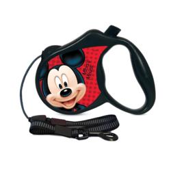 Triol Disney Поводок-рулетка для собак Mickey, размер M