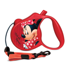 Triol Disney Поводок-рулетка для собак Minnie , размер S