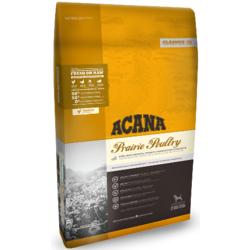 Acana Classics PRAIRIE POULTRY корм для собак всех пород и возрастов с цыплёнком и индейкой, фруктами и овощами (50/50)