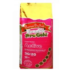 Frank's ProGold для рабочих пород собак, Active 30/20