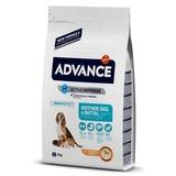 Advance Baby Protect Initial для щенят с курицей и рисом (от 3 недель до 2 месяцев)