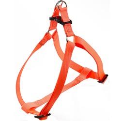 Ferplast шлейка EASY, цвет оранжевый