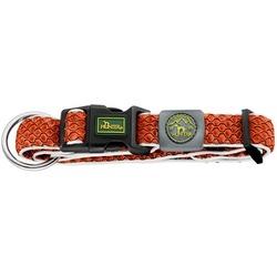 Hunter ошейник Hilo Vario Plus цвет оранжевый