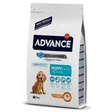 Advance Baby Protect Medium для щенков с курицей и рисом