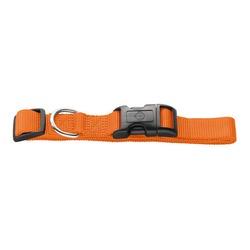 Hunter ошейник Ecco оранжевый