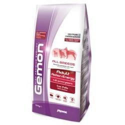 Gemon Dog Action Energy корм для взрослых собак всех пород с повышенной активностью, 15 кг.