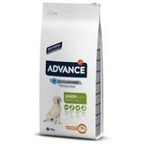 Advance Baby Protect Maxi для щенков крупных пород с курицей и рисом