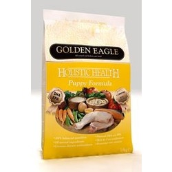 Golden Eagle сухой корм для щенков 28/17 (Golden Eagle Holistic Puppy Formula)