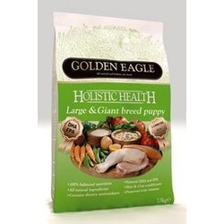 Golden Eagle для щенков крупных и гигантских пород 23/13 (Holistic Large&Giant Breed Puppy )