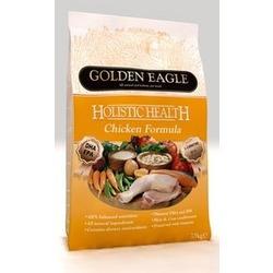 Golden Eagle сухой корм для взрослых собак c курицей 26/15 (Golden Eagle Holistic Chicken Formula)
