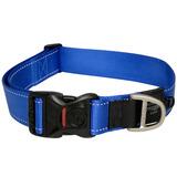 Rogz ошейник для собак Utility, цвет синий