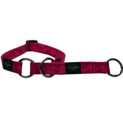 Rogz полуудавка Alpinist, цвет розовый