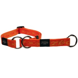 Rogz полуудавка Alpinist, цвет оранжевый