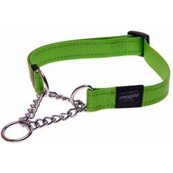 Rogz полуудавка с цепочкой Utility, цвет зеленый