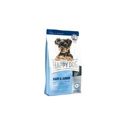 Happy Dog Supreme Young - Mini Baby&Junior для щенков малых пород
