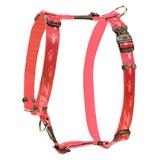 Rogz шлейка для собак Alpinist, цвет красный