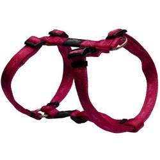 Rogz шлейка для собак Alpinist, цвет розовый
